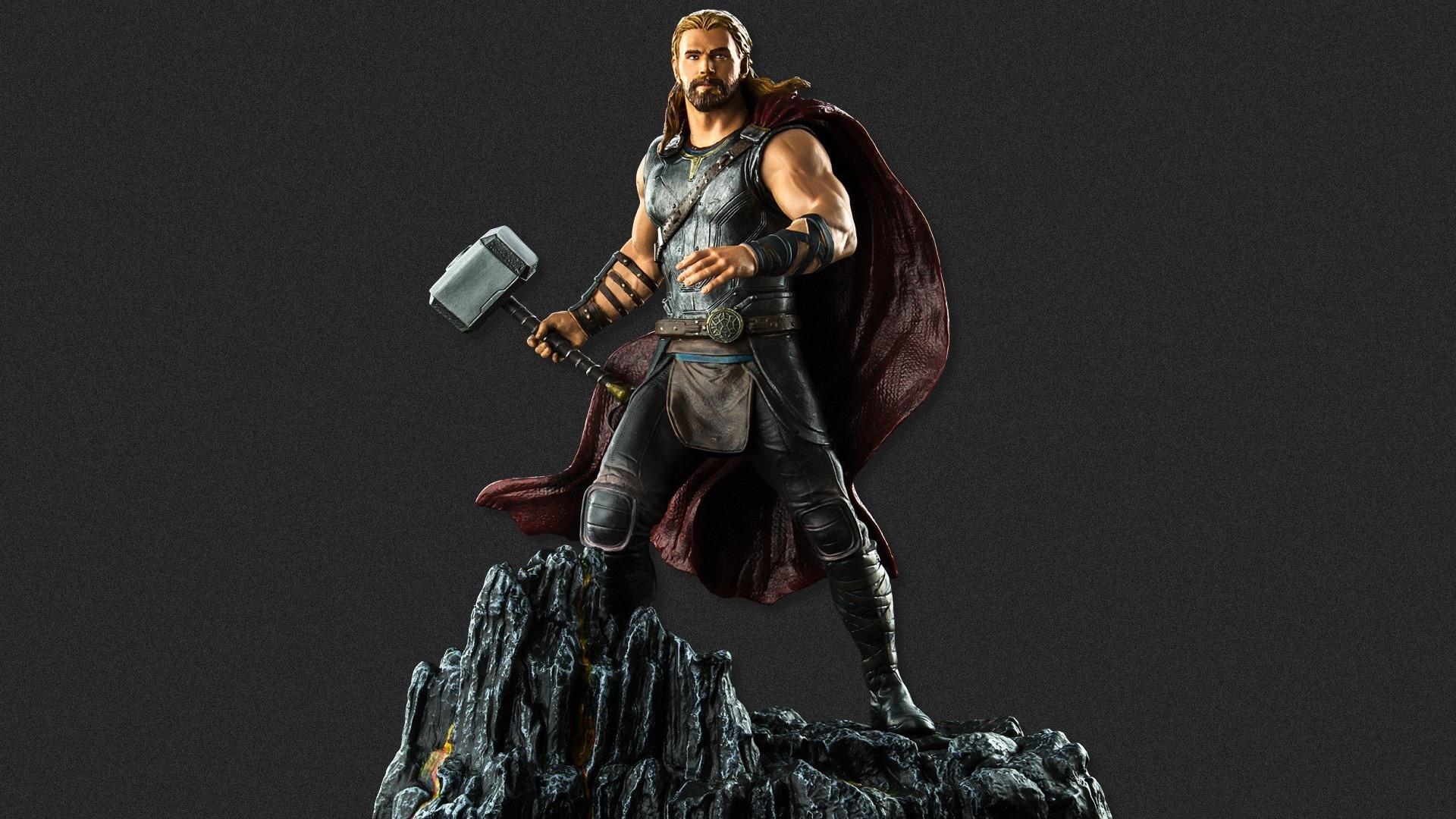 Torwächter Thor