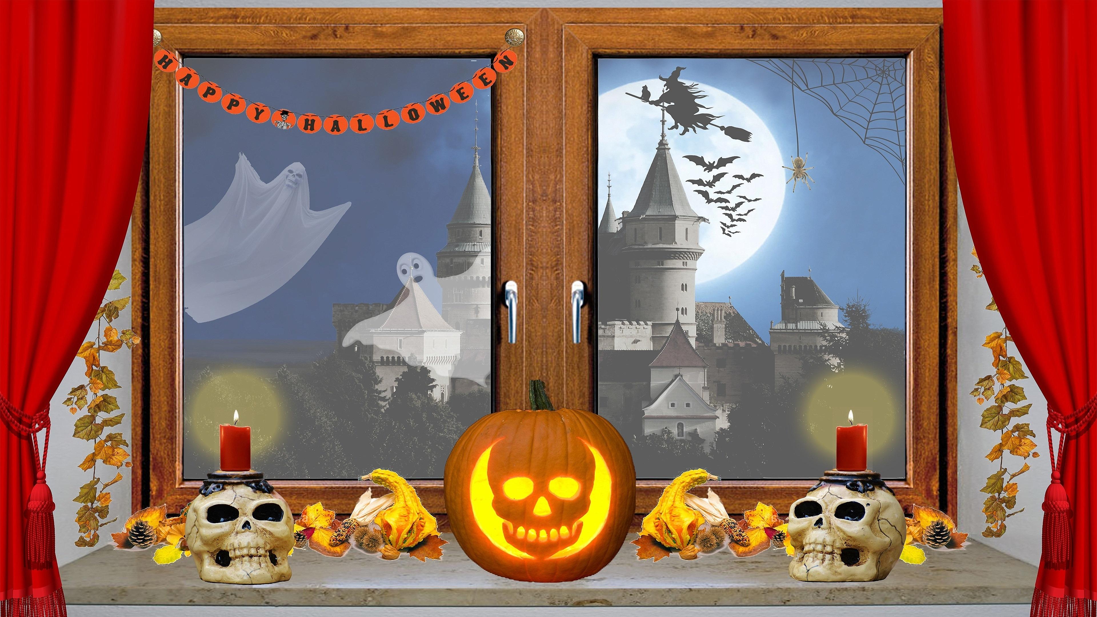 hintergründe kostenlos herunterladen halloween