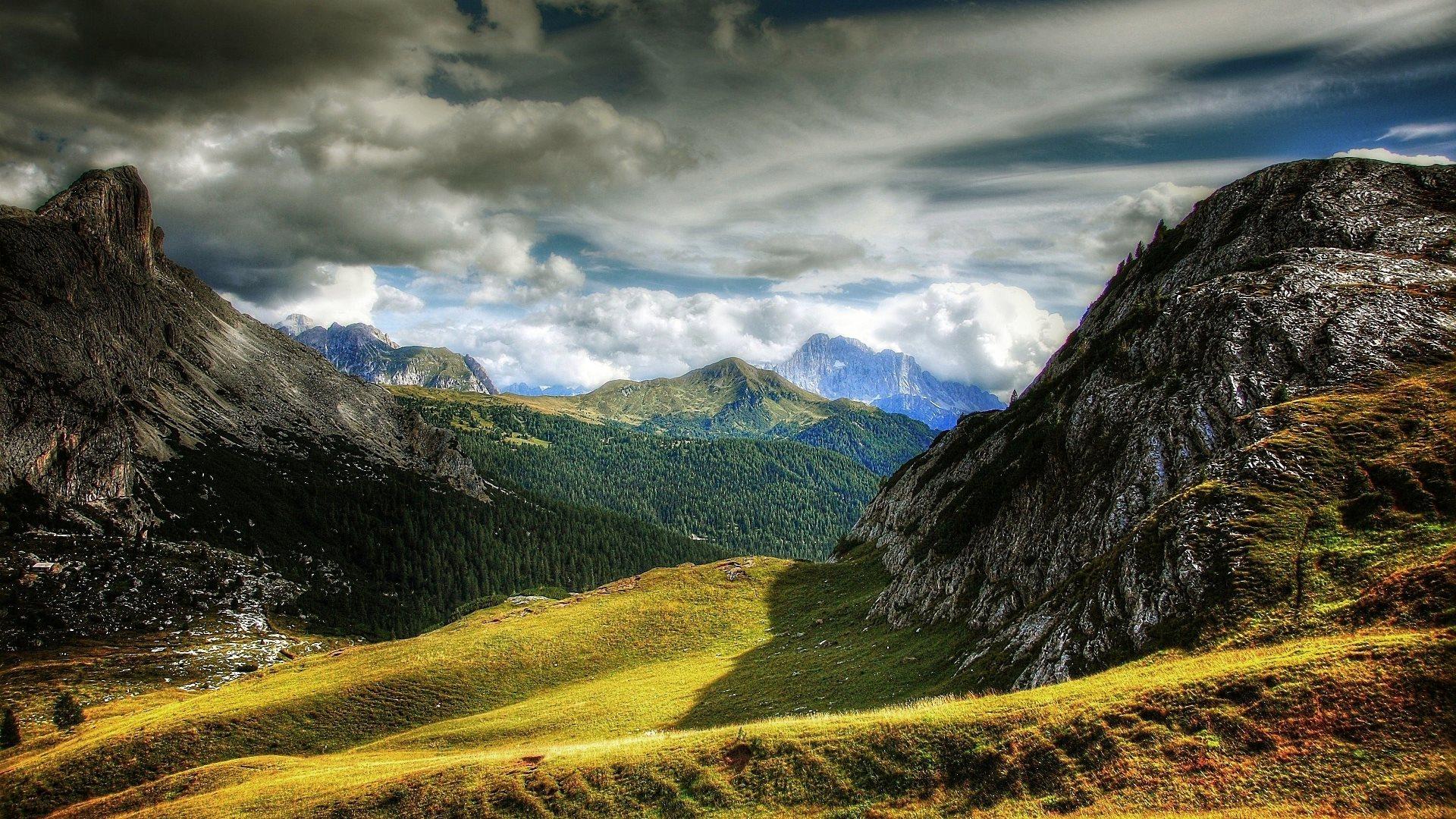 Landschaftsbilder Natur Kostenlos