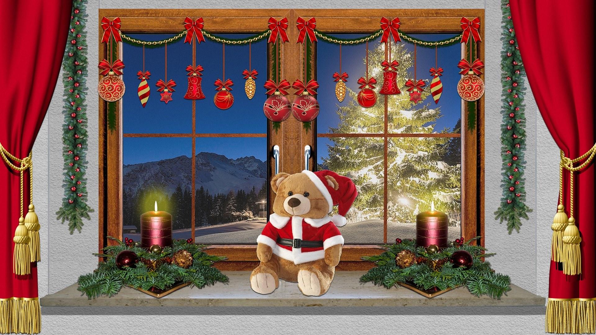 weihnachten hintergrundbilder pc 1920x1080. Black Bedroom Furniture Sets. Home Design Ideas