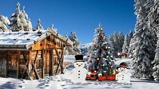 Hintergrundbilder Weihnachten Kostenlos