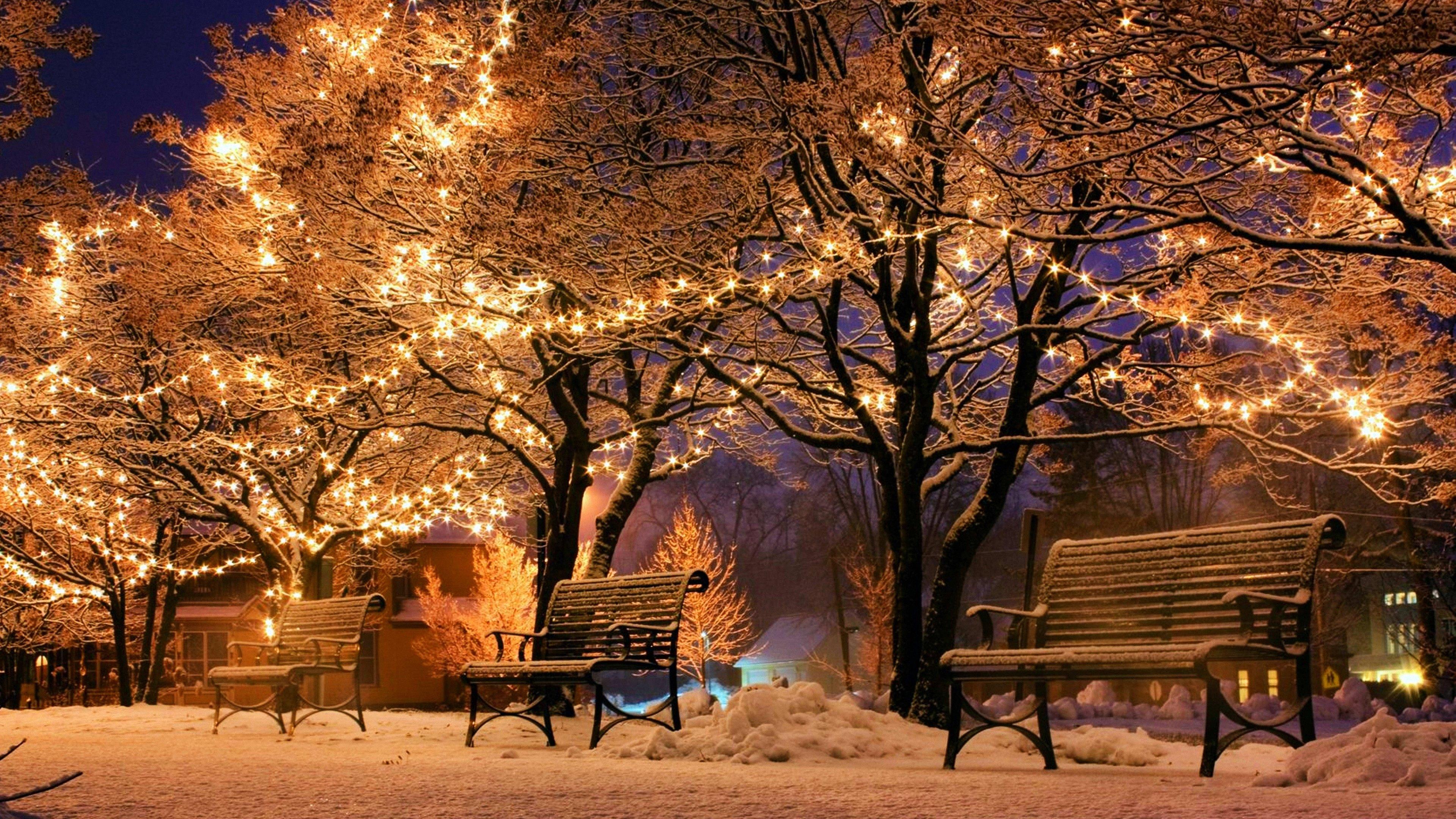Weihnachtsbilder Hd.Hintergrundbilder Hd Weihnachten 3840x2160