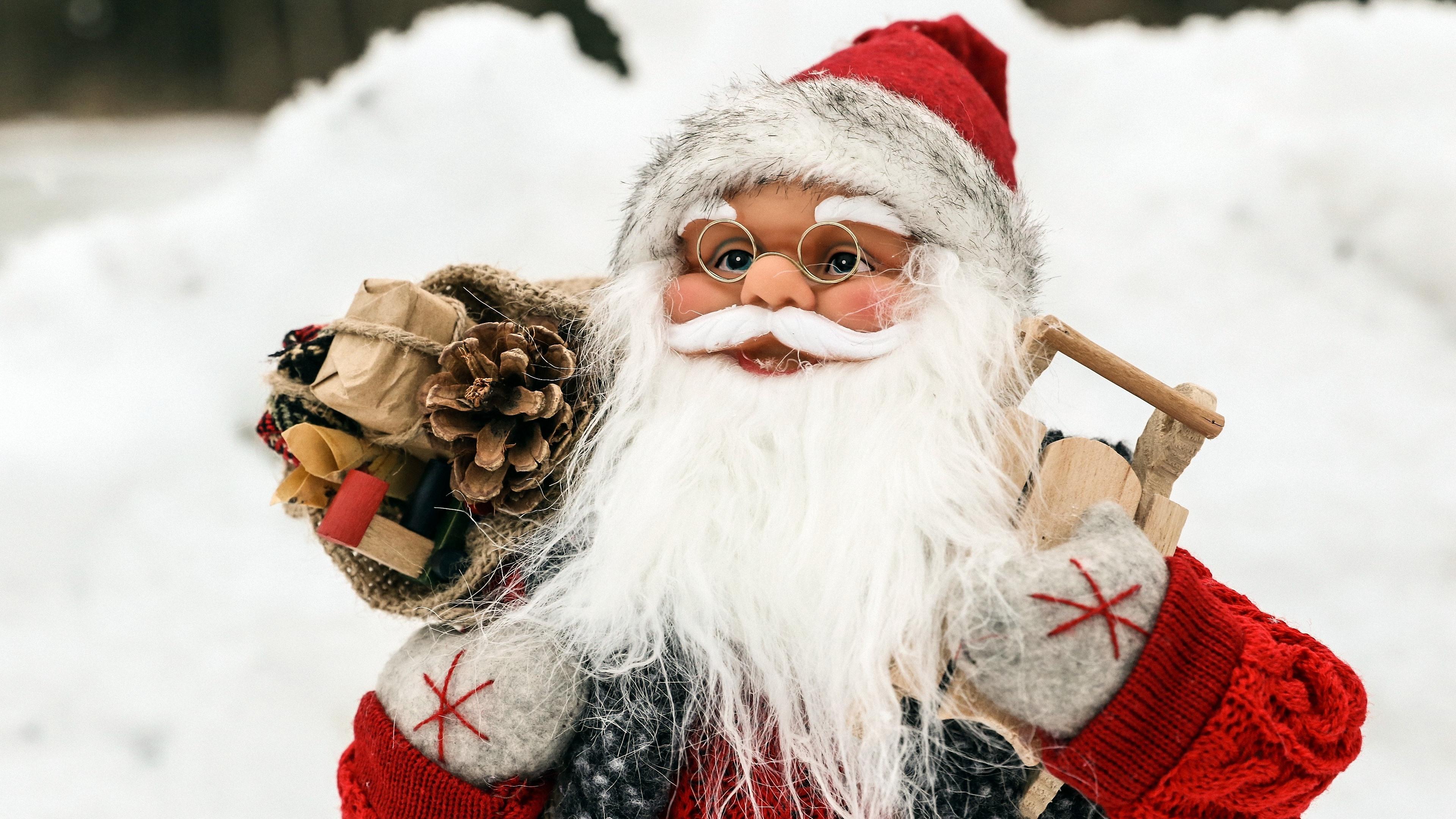 Weihnachten Hd Bilder.Desktopbilder Weihnachten Hd 3840x2160