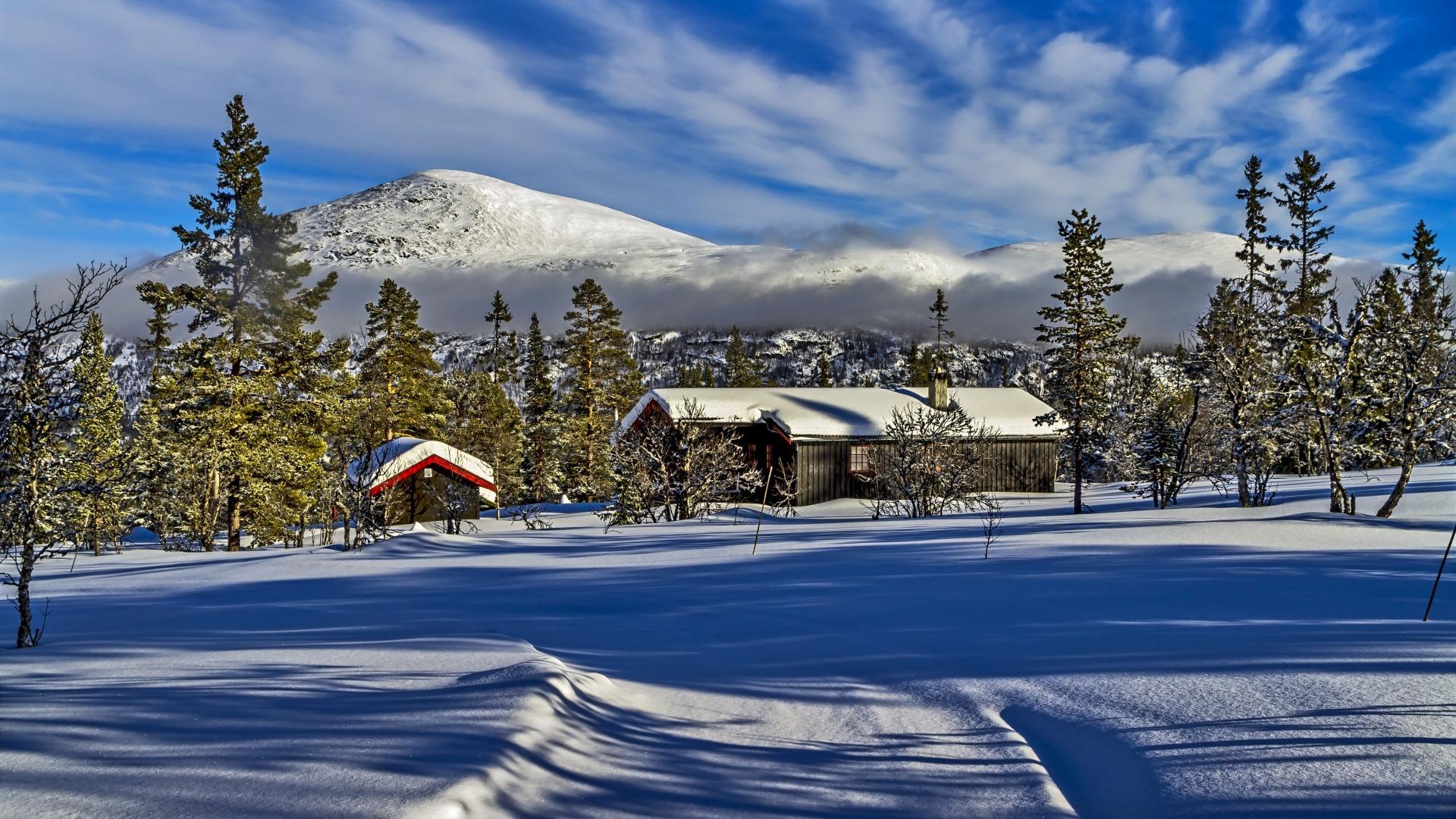 winterbilder für desktop kostenlos