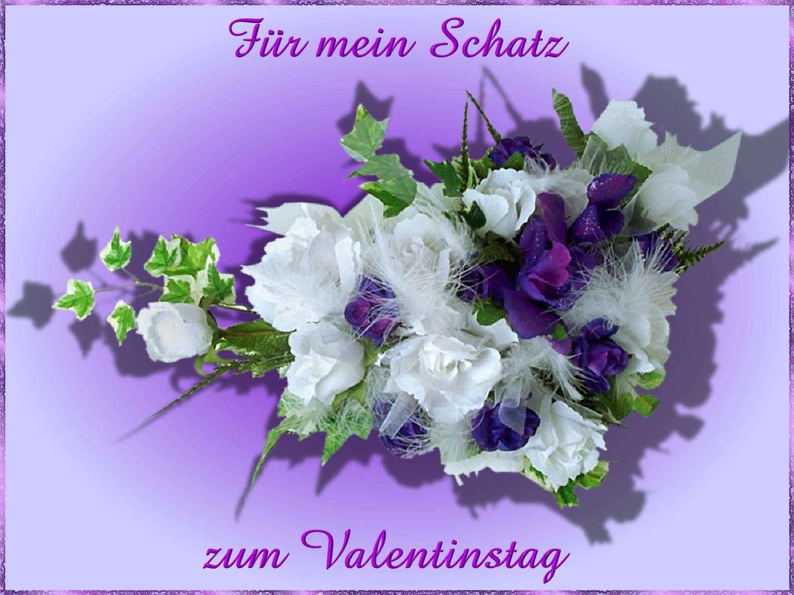 Hintergrundbilder Valentinstag
